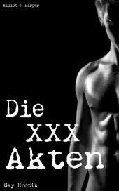 Die XXX Akten: Gay Erotik