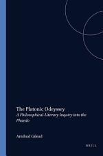 The Platonic Odyssey