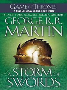 A Storm of Swords Book
