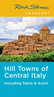 Rick Steves Snapshot Hill Towns of Central Italy PDF