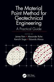 The Material Point Method for Geotechnical Engineering PDF