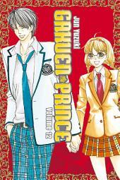 Gakuen Prince: Volume 12