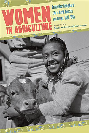 Women in Agriculture PDF