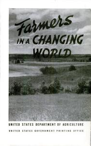 Farmers in a Changing World PDF
