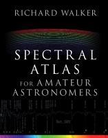 Spectral Atlas for Amateur Astronomers PDF