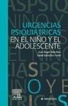 Alda  J A   Urgencias psiqui  tricas en el ni  o y el adolescente   2006 PDF
