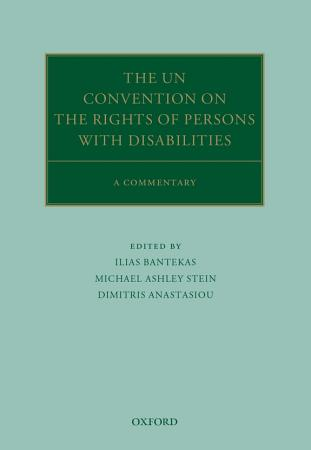 The Convention on the Rights of Persons with Disabilities PDF
