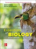 ISE Essentials of Biology