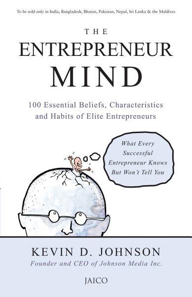 Download The Entrepreneur Mind Book