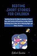 Bedtime Short Stories for Childrens