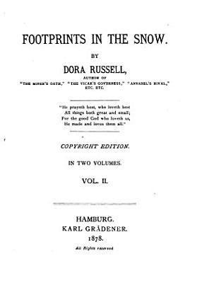 Footprints in the Snow0 PDF