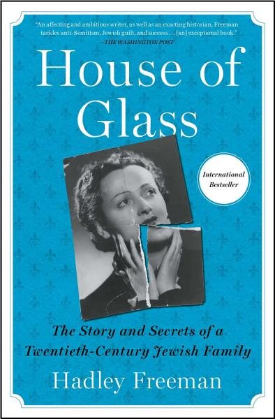 Download House of Glass Book