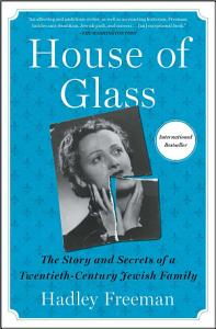 House of Glass Book