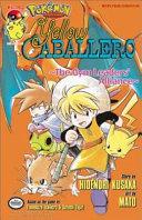Pokemon Yellow Caballero PDF