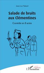 Salade de bruits aux Clémentines