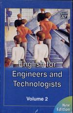 English for Engineers and Technologist  Vol 2 PDF