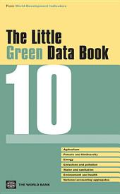 The Little Green Data: Book 2010