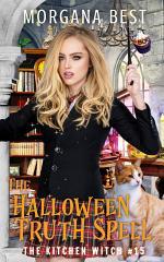 The Halloween Truth Spell