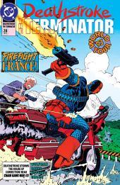Deathstroke (1994-) #28