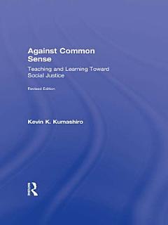 Against Common Sense Book