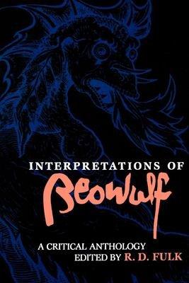 Interpretations of Beowulf PDF