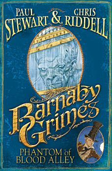 Barnaby Grimes  Phantom of Blood Alley PDF