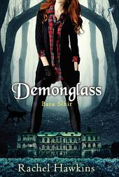 Demon Glass: Batu Sihir