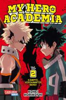 My Hero Academia 2 PDF