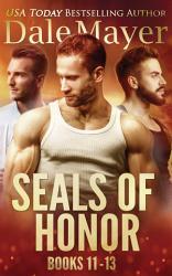 Seals Of Honor Books 11 13 Book PDF