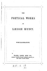 The poetical works of Leigh Hunt PDF