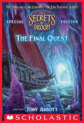 Final Quest (The Secrets of Droon: Special Edition #8)