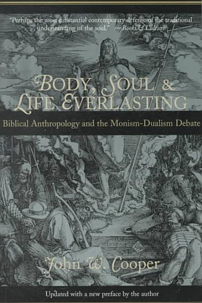 Download Body  Soul  and Life Everlasting Book