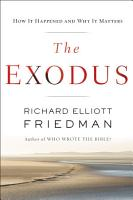 The Exodus PDF