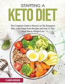 Starting a Keto Diet
