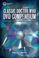 The Classic Doctor Who Dvd Compendium