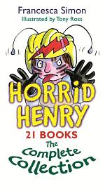 Horrid Henry Complete Collection