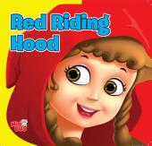 Red Riding Hood : Cutout Board Book