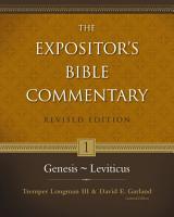 Genesis   Leviticus PDF