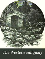 The Western Antiquary PDF
