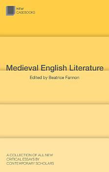 Medieval English Literature PDF