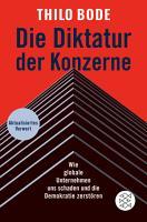 Die Diktatur der Konzerne PDF
