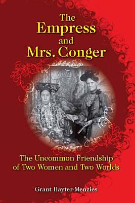The Empress and Mrs  Conger PDF