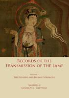 Record of the Transmission of the Lamp PDF