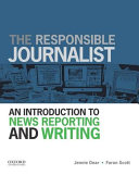 The Responsible Journalist PDF