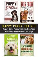 Happy Puppy Box Set