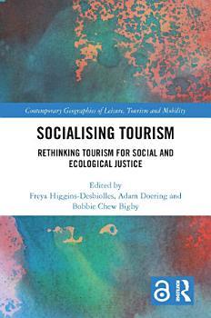 Socialising Tourism PDF