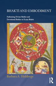 Bhakti and Embodiment PDF