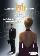 XIII -: Jason McLane's Inheritance