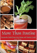 More Than Poutine Book