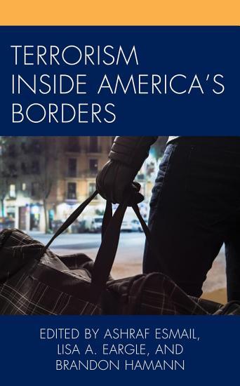 Terrorism Inside America s Borders PDF